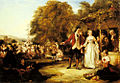 William Powell Frith A May Day Celebration.jpg