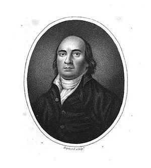 William Richards (minister) - William Richards