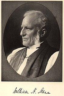William Hobart Hare American bishop