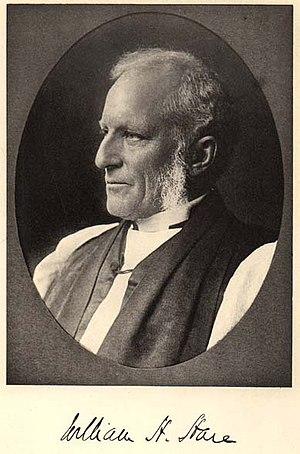 William Hobart Hare - Rt. Rev. William Hobart Hare