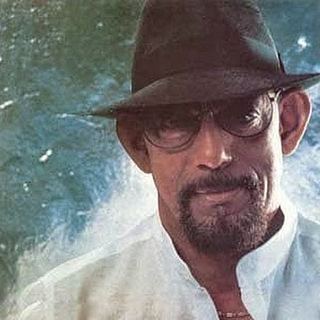 Willie Rosario Puerto Rican musician