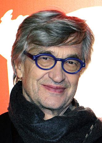 Wim Wenders - Wim Wenders in 2015