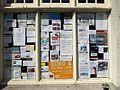 Window, Moretonhampstead post office - geograph.org.uk - 1293113.jpg