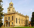 Witley Court Baroque Church Worcestershire.JPG