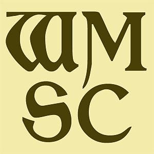 William Morris Society of Canada - The WMSC logo