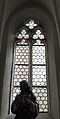 Wolfsberg - Pfarrkirche - Siebenschmerzenkapelle - Fenster1.jpg