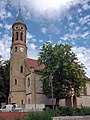Woltersdorf Kirche 2012-08-09 CLP 01 TBG.jpg