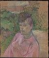 Woman in the Garden of Monsieur Forest MET DP124056.jpg