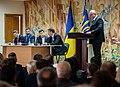 Working visit of Volodymyr Zelenskyi to Kharkiv Oblast (06.11.2019) 02.jpg