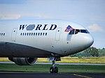 World Airways MD-11 @ KVOK (292520224).jpg