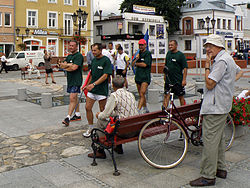 World Harmony Run 2010 Chelm Poland (3).JPG