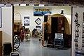 Wright Centennial Museum interior in Wright, Wyoming (2).jpg