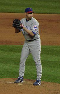Michael Wuertz American baseball player & coach