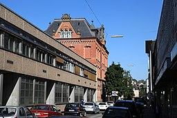 Kleiner Werth in Wuppertal