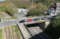 Wuppertal - Porta Westfalica + Am Kriegermal (Brücke Am Siegelberg) 01 ies.jpg