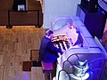 Wurlitzer Theatre Organ spectacular, The Buttermarket, Shrewsbury, 2013-09-22 (9902220816).jpg