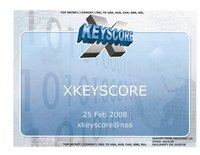 Image result for keyscore slides