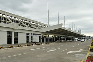 Xiamen Gaoqi International Airport - Xiamen Gaoqi International Airport Terminal 3