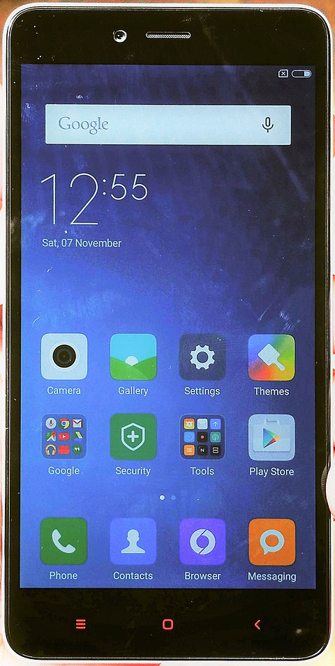 Xiaomi Redmi Note 4 to Go on Sale in India from Today