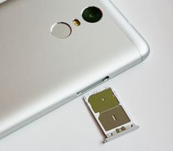 carte sim xiaomi redmi note 5 Xiaomi Redmi Note 3 — Wikipédia