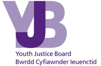 Youth Justice Board - Image: YJB logo Gov.uk
