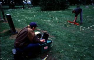 Exhumation of Yagans head