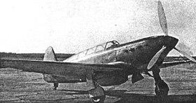 Як-7УТ
