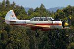Yakovlev Yak-52, Private JP6237666.jpg
