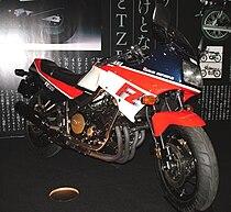 Xv  Cafe Racer