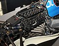 Yamaha OX99 engine in Jordan 192.jpg