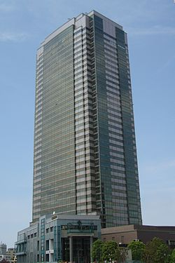 Yebisu Garden Place Tower 2012.jpg