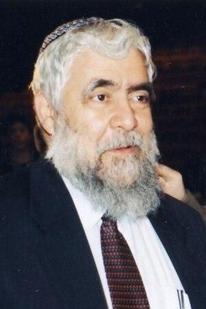 Yitzhak Levy - Image: Yitzhak Levy