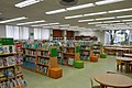Yokkaichi City Library childrens books ac (2).jpg
