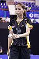 Yonex IFB 2013 - Quarterfinal - Wang Shixian vs Ratchanok Intanon 15.jpg