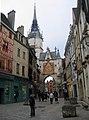 Yonne Auxerre Rue Horloge Marie Noel - panoramio.jpg