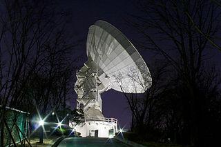 Korean VLBI Network
