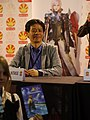 Yoshinori Kitase - Japan Expo 2013 - P1660554.jpg