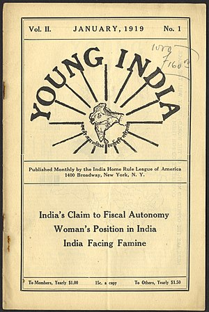 Young India - Young India
