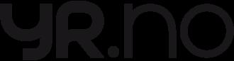 Yr.no - yr.no logo