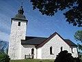 Ytterjärna kyrka, Södermanland, 2019b.jpg