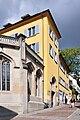 Zürich - Grossmünster - Helferei IMG 1283.JPG