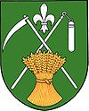 Coat of arms of Zahnašovice