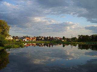 Казимежа-Велька,  Свентокшишское воеводство, Польша