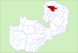Zambia Mporokoso District.png