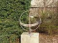 Zegar słoneczny w Ueckermunde - panoramio.jpg