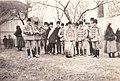 Zenekar - brass-band, 1912 - panoramio.jpg