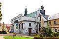 Zespół klasztorny franciszkanów we Włocławku3 N. Chylińska.JPG