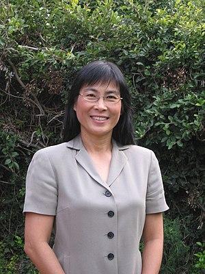 Min Zhou - Min Zhou in 2006