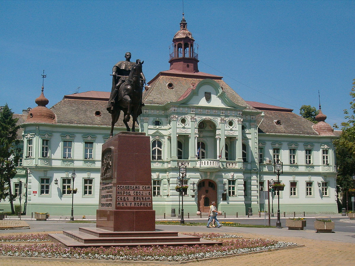 Zrenjanin city hall.jpg