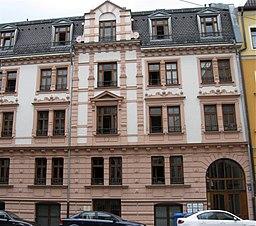 Zweigstraße in München